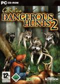 Cabela's Dangerous Hunts 2 Windows Front Cover