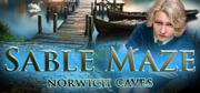 Sable Maze: Norwich Caves (Collector's Edition) Windows Front Cover