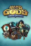 Hand of the Gods: Venus Competitor's Pack Xbox One Front Cover