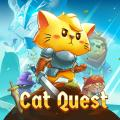 Cat Quest PlayStation 4 Front Cover