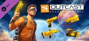 Outcast: Second Contact - Golden Weapons Pack Windows Front Cover
