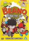 Beano Interactive DVD DVD Player Front Cover