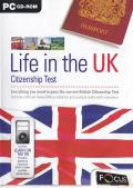 Life in the UK: Citizenship Test Windows Front Cover