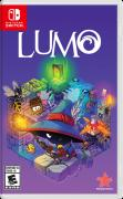 Lumo Nintendo Switch Front Cover