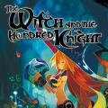 The Witch and the Hundred Knight PlayStation 3 Front Cover