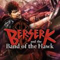 Berserk and the Band of the Hawk PlayStation 4 Front Cover