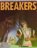 Breakers Commodore 64 Front Cover