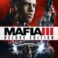 Mafia III (Deluxe Edition) PlayStation 4 Front Cover