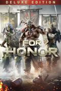 For Honor (Deluxe Edition) Xbox One Front Cover