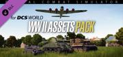 DCS World: World War II Assets Pack Windows Front Cover