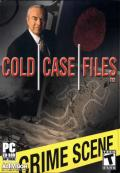Cold Case Files Windows Front Cover