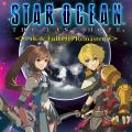 Star Ocean: The Last Hope PlayStation 4 Front Cover