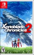 Xenoblade Chronicles 2 Nintendo Switch Front Cover 1st version