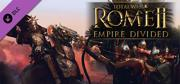 Total War: Rome II - Empire Divided Windows Front Cover