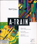 A-Train DOS Front Cover Lid