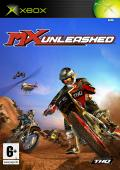 MX Unleashed Xbox Front Cover