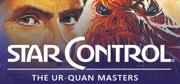 Star Control: The Ur-Quan Masters Windows Front Cover