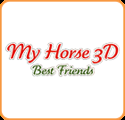 My Horse 3D: Best Friends Nintendo 3DS Front Cover