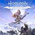 Horizon: Zero Dawn - Complete Edition PlayStation 4 Front Cover