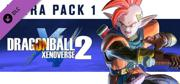 Dragon Ball: Xenoverse 2 - Extra Pack 1 Windows Front Cover