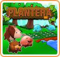 Plantera Deluxe Nintendo Switch Front Cover