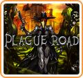 Plague Road Nintendo Switch Front Cover