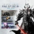 Final Fantasy XIV Online: Complete Edition PlayStation 4 Front Cover