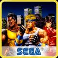 Streets of Rage Android Front Cover