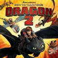 How to Train Your Dragon 2 PlayStation 3 Front Cover