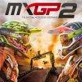 MXGP2: The Official Motocross Videogame PlayStation 4 Front Cover