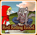 Red Riding Hood Wii U Front Cover