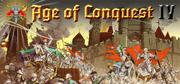 Age of Conquest IV Linux Front Cover