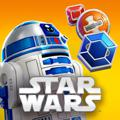 Star Wars: Puzzle Droids iPad Front Cover