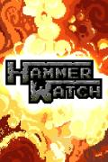 Hammerwatch Xbox One Front Cover