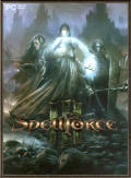 SpellForce III Windows Front Cover