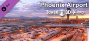 Phoenix Airport: Tower! 3D Pro Windows Front Cover