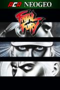 Fatal Fury Windows Apps Front Cover