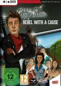Jerry McPartlin in Rebel with a Cause Linux Front Cover