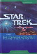 Star Trek: The Kobayashi Alternative Commodore 64 Front Cover