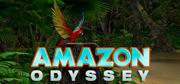 Amazon Odyssey Windows Front Cover