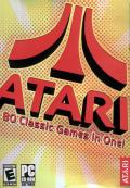 Atari: 80 Classic Games in One! Windows Front Cover