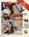 Action Euro Soccer 96 DOS Front Cover