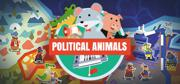 Political Animals Linux Front Cover