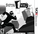 Shifting World Nintendo 3DS Front Cover