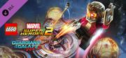 LEGO Marvel Super Heroes 2: Guardians of the Galaxy Vol. 2 Windows Front Cover