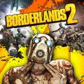 Borderlands 2 PlayStation 3 Front Cover