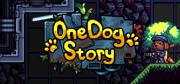 One Dog Story Linux Front Cover