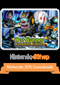 Dot Runner: Complete Edition Nintendo 3DS Front Cover