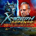 X-Morph: Defense (Digital Deluxe Edition) PlayStation 4 Front Cover