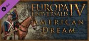 Europa Universalis IV: American Dream Linux Front Cover